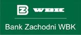 Logo banku Bank Zachodni WBK