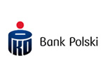 Logo banku PKO BP