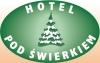 logo firmy: HOTEL POD ŚWIERKIEM