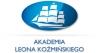 Logo Akademia Leona Koźmińskiego