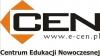 Logo Centrum Edukacji Nowoczesnej