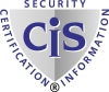 logo firmy: CIS Certification & Information Security Service Sp. z o.o.