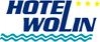 logo firmy: Hotel WOLIN***