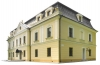 Logo Pałac w Rybnej