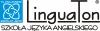 Logo Linguaton Szkoła Języka Angielskiego