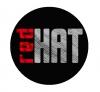 Logo Red Hat Szkolenia Coaching Rozwój