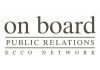 Logo On Board Public Relations