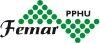 logo firmy: Centrum Szkolenia FEMAR