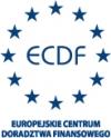 Europejskie Centrum Doradztwa Finansowego Mariusz Kłobucki logo