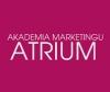 logo firmy: Akademia Marketingu ATRIUM - Firma Szkoleniowa Warszawa