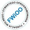 logo firmy: Fundacja Wolnego i Otwartego Oprogramowania