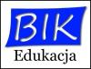BIK Edukacja Krzysztof Kundziewicz logo