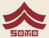 Logo SOTO - Aleksandra i Tomasz Sowińscy