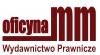 Oficyna MM Wydawnictwo Prawnicze logo