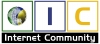 Logo Internet Community