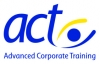 logo firmy: ACT Advanced Corporate Training Sp.z o.o.