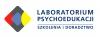 Logo Laboratorium Psychoedukacji - Szkolenia i Doradztwo Sp. z o.o.