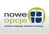 NOWE OPCJE Szkolenia-Integracja-Doradztwo-Facylitacja logo