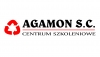 logo firmy: Centrum Szkoleniowe AGAMON