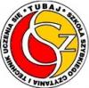 """zkoła Szybkiego Czytania i Technik Uczenia Się """"Tubaj"""" logo"""