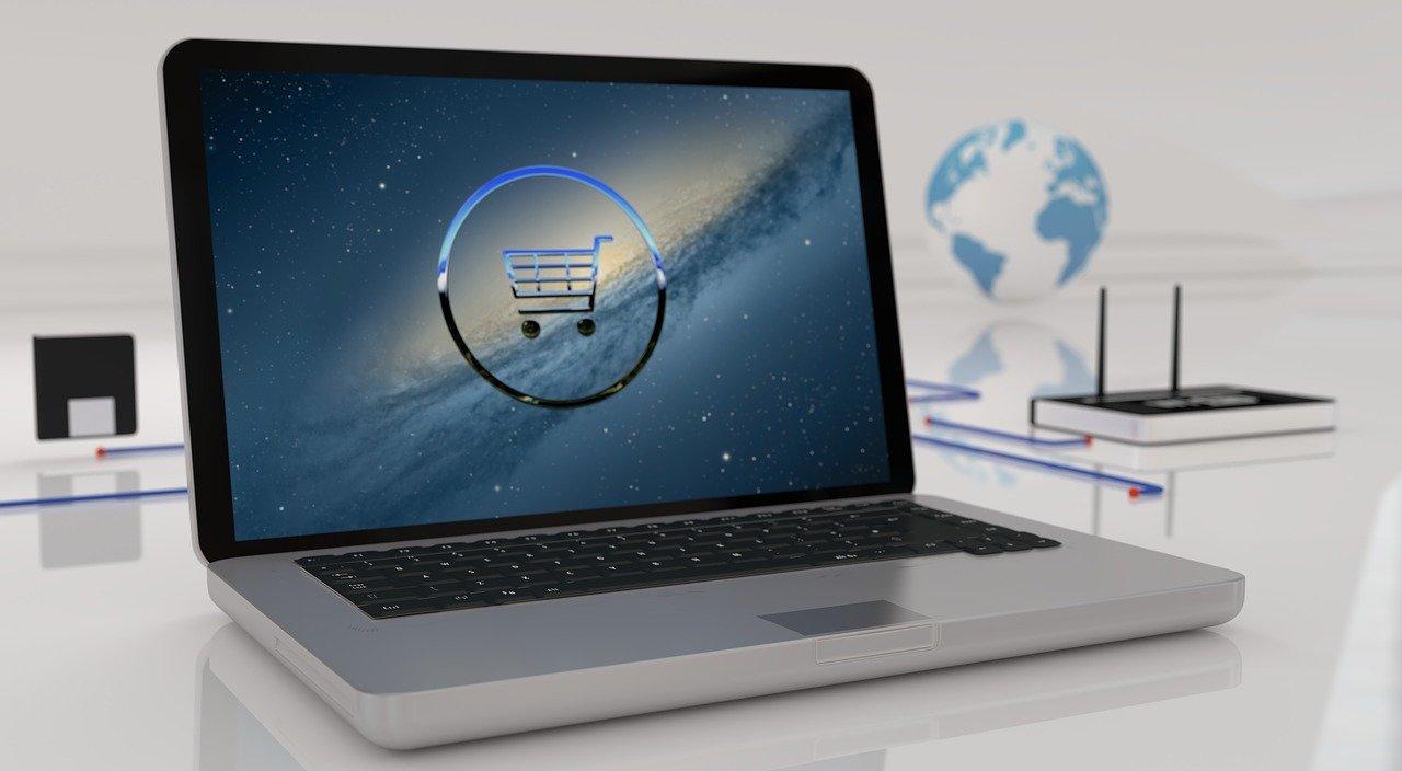 Własny sklep internetowy ? 4 kroki do jego założenia