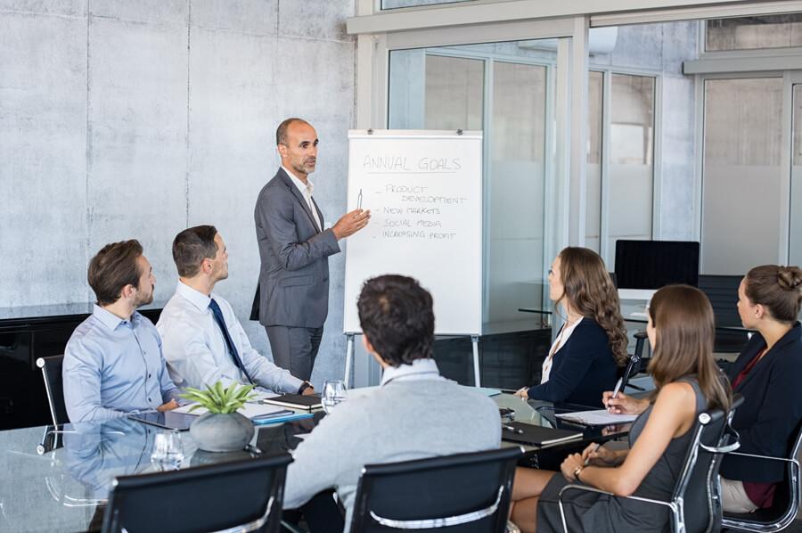 Szkolenia compliance w Akademii LTCA - dlaczego są potrzebne?