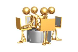 Coworking – idealne rozwiązanie dla początkującego biznesu