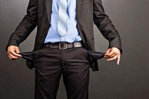 Wyjście z długów – zacznij od zaraz!
