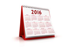 Kalendarze biurkowe i ich popularność