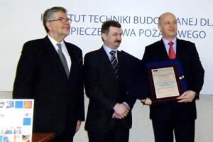 ISOVER uzyskał pierwsze w Polsce Zielone Rekomendacje Techniczne