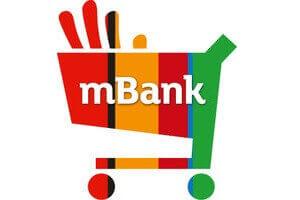 Zarabiaj na zyskach supermarket�w z mBankiem