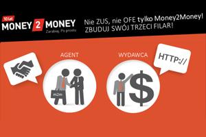 Jak to zrobić, aby zarobić? Program Partnerski Money2Money
