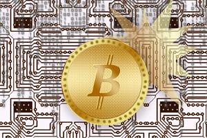 Wirtualna waluta a realne kłopoty