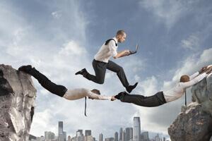 Rozwój pracowników jako wymaganie i wyzwanie
