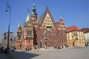 Zamieszkaj we Wrocławiu - warto!