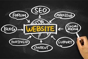 Czy małej firmie potrzebna jest strona www?